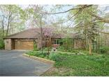 8669 Bay Colony Drive, Indianapolis, IN 46234