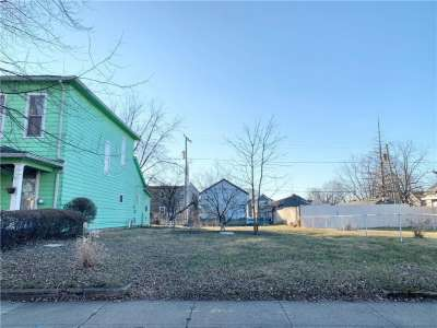 2034 N Carrollton Avenue, Indianapolis, IN 46202