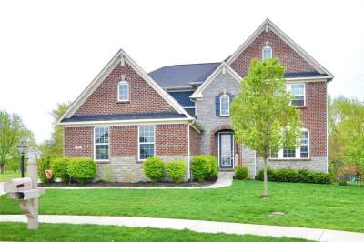 7861 N Rock Creek, Avon, IN 46123