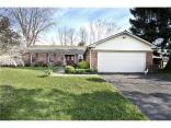 516 Colbarn Court, Fishers, IN 46038
