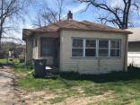 3326 North Emerson Avenue, Indianapolis, IN 46218