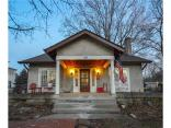 333 Audubon Road, Indianapolis, IN 46219