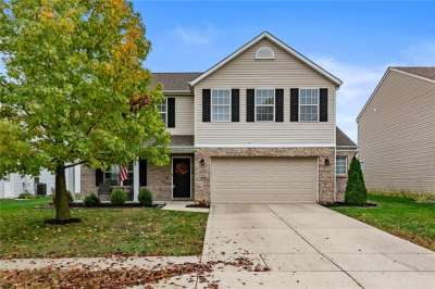 5849 N Mill Oak Drive, Noblesville, IN 46062