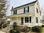 321 N Washington Street, Ladoga, IN 47954