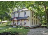 709 West 100 N, Franklin, IN 46131