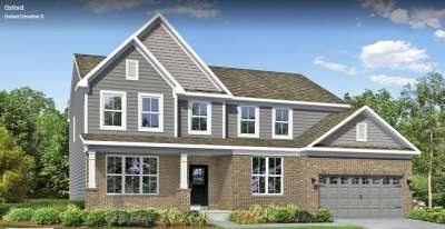 9843 N Midnight Line Drive, Fishers, IN 46040