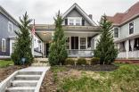 1842 North Delaware Street, Indianapolis, IN 46202