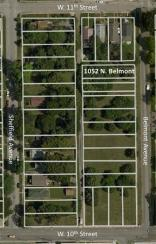 1052 North Belmont Avenue, Indianapolis, IN 46222