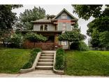 2112 N New Jersey St, Indianapolis, IN 46202