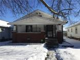 2651 Manker Street, Indianapolis, IN 46203