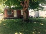 2014 North Drexel Avenue, Indianapolis, IN 46218