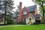 5365 North New Jersey Street, Indianapolis, IN 46220