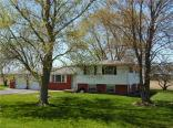 9119 North 100 W, Fountaintown, IN 46130