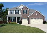 13139  Avon Cross  Way, Fishers, IN 46037