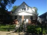 1628 Spruce Street, Indianapolis, IN 46203
