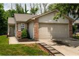 7604 Buck Valley Ct, Indianapolis, IN 46217