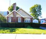 409 Meadow Avenue, Crawfordsville, IN 47933
