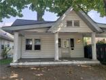 1473 North Shannon Avenue, Indianapolis, IN 46201