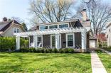 216 Berkley Road, Indianapolis, IN 46208