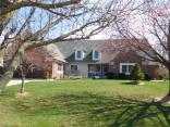 2245 Willow Circle Drive, Greenwood, IN 46143