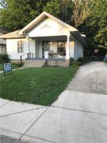 4907 Carrollton Avenue, Indianapolis, IN 46205