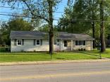 149 West Park Avenue, Greenfield, IN 46140