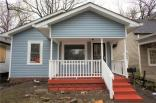 1129 West 27th Street, Indianapolis, IN 46208