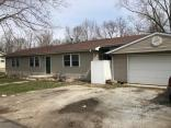 310 Bond Avenue, Spiceland, IN 47385