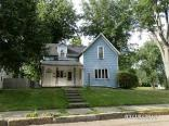 619 West Madison Street, Alexandria, IN 46001