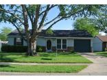 10537 Mohave Court, Indianapolis, IN 46235