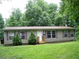 10669 W Hickory Ct, Quincy, IN 47456