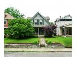 324 N Irvington Ave, Indianapolis, IN 46219