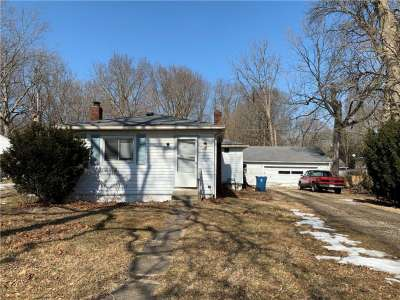 1516 N Ruth Drive, Indianapolis, IN 46240