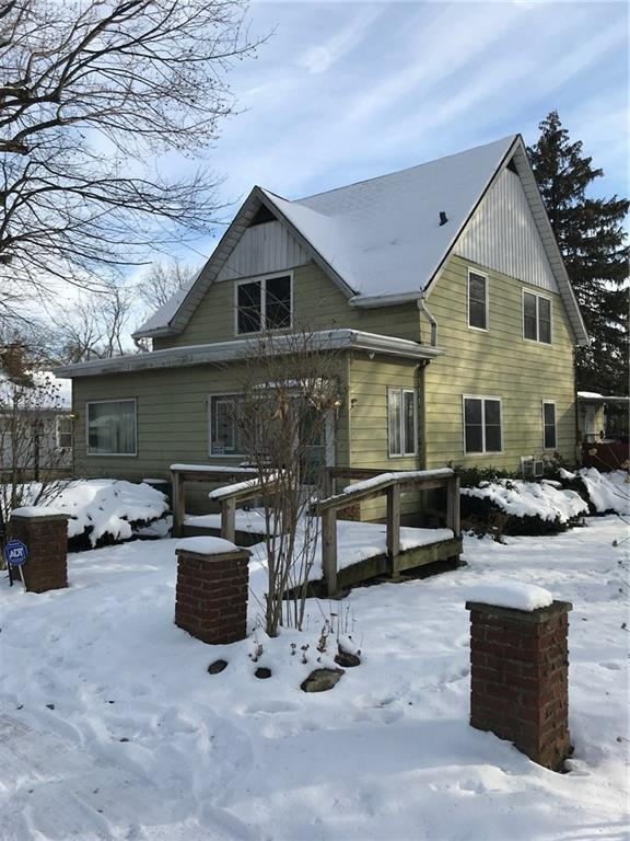 1109 East Mills Avenue, Indianapolis, IN 46227