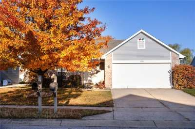 5753 Twin River, Indianapolis, IN 46239