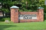 14563 Autumn Wood Drive, Carmel, IN 46074