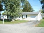 105 Scott Street, Hope, IN 47246