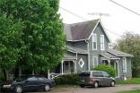 2003 Walnut Street<br />New castle, IN 47362