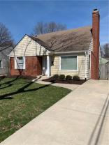 2714 East 57th Street, Indianapolis, IN 46220