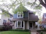 5614 Michigan Road, Indianapolis, IN 46219