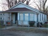 3124 Rybolt Avenue, Indianapolis, IN 46241