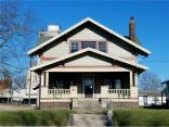 332 West 3rd Street, Rushville, IN 46173