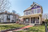 1232 North Park Avenue, Indianapolis, IN 46202