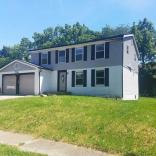 7721 Cambridge Drive<br />Fishers, IN 46038