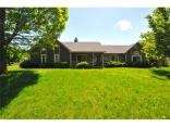 3985  Woodmore  Drive, Greenwood, IN 46142