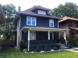 3618 North Pennsylvania Street, Indianapolis, IN 46205