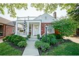 927 North Ritter Avenue, Indianapolis, IN 46219