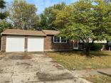 3436 Pinetop Drive, Indianapolis, IN 46227