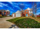 11566 Hamden Court, Fishers, IN 46037