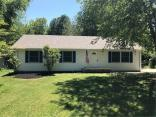 404 Mill Springs Drive, Fillmore, IN 46128